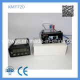 Xmt720 LCD Bildschirmanzeigepid-Temperatursteuereinheit