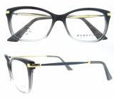 Großhandelsoptische Grad-optische Rahmen-Kleinbrillen mit FDA Cer