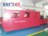 Máquina de estaca protegida 2000W do laser da fibra do metal da manufatura 500W 1000W do laser do CNC