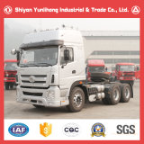 T380 6X4 off Road Tractor Head Truck para venda