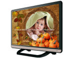 "für Apple Shape Promotional 19 "" HD LCD Display LED FernsehapparatHDMI VGAUSB Play Video"
