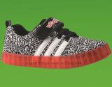 [فلنيت] خفيفة جديات نوع خيش أطفال أحذية مع شبكة حذاء رياضة حذاء