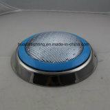 공장 최신 판매 스테인리스 LED 수중 빛, 수영풀 빛