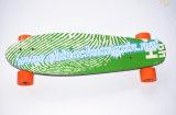 Neue Art-neuer Entwurf Zhejiang Wuyi vierradangetrieben mit Remeto Steuerelektrischem Skateboard