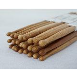 بالجملة عالة ضخم صلبة خيزرانيّ خشبيّة طبع عصا لأنّ عمليّة بيع