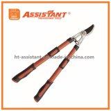 Легкий отрезок выковал перепуск Loppers лезвия с Extendable ручками