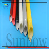 Manicotto d'isolamento della vetroresina della gomma di silicone di Sunbow 7.0kv 8mm