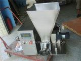 Erstklassige Edelstahl Puder-Füllmaschine