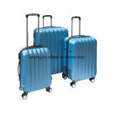 3部分の荷物旅行袋のロックが付いている一定のABSスーツケース