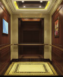 Passagier-Aufzug-Mitte-Öffnung