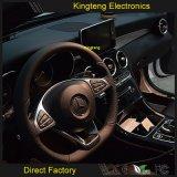 Камера автомобиля вид сзади CCD HD автоматическая складывая для Мерседес 2015 Glc260