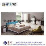 Base de madera moderna del conjunto de dormitorio del hotel del MDF de Vietnam (SH-026#)