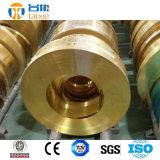 C19400 C19210 Cufe2pの銅の鉄の合金