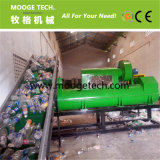 Frasco da lavagem de frasco line/PET do ANIMAL DE ESTIMAÇÃO da alta qualidade que recicl a máquina