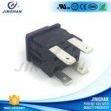Commutateur électrique de Chaud-Vente de Chinois de bonne qualité de la Chine