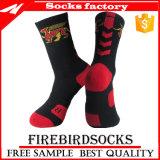 für Mann-Sport-Socken mit Firmenzeichen-Zoll