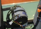 Генератор двигателя дизеля блока кондиционирования воздуха 2.2kVA