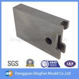 Pieza que trabaja a máquina modificada para requisitos particulares del CNC de la alta calidad para el moldeo por inyección