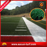 2017 Neigende Producten 50mm het Kunstmatige Gras van de Voetbal