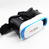 Шлемофон 3D Vr фактически реальности OEM оптический как устройства Smartphone