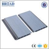 148*21mm einfache Installationumweltfreundliche WPC Decking-Fußboden-Wand