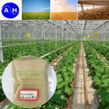 Fertilizante composto do pó do ácido aminado