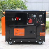 이집트에 있는 비손 (중국) BS3500dse 3kw 3kVA 경험있는 공급자 신형 실제적인 출력 전력 디젤 엔진 발전기 가격