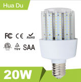 3 Jahre der Garantie-360 des Grad-E40 20W LED Mais-Licht-für Büro-/Gym /Workshop/Warehouse /Home das Beleuchten