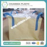 Мешок соли PP 1 тонны сплетенный большим частью для упаковывать конструкции