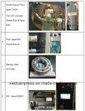 ligne de câble d'alimentation de bobine d'inverseur de fréquence de delta de presse de pouvoir 200ton, protecteur hydraulique de surcharge de Showa, perforateur de moteur de Teco