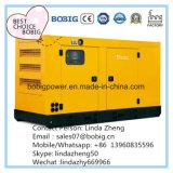 generador abierto del pabellón silencioso de 600kw 750kVA con Cummins Engine Kta38-G2