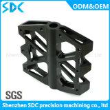 ODM Aluminium Bike Pedal / CNC Machined / Bike Components / SGS Certificate