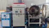 Metallurgie-Maschinen-Vakuuminduktions-schmelzender Ofen