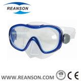 子供のためのカスタム新しいシリコーンのダイビングマスク