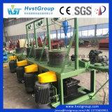 Máquina do prego/prego automáticos que faz a linha de produção