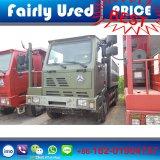 De in het groot Vrachtwagen van de Kipwagen van de Bouw van 2013 Nieuwe Sinotruck HOWO van de Vrachtwagen van de Kipper