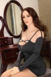 Muñeca verdadera del sexo de la vagina del pecho grande para los hombres