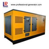 250kw de stille Diesel die van de Waterkoeling Reeks/Generator produceren