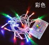 Het LEIDENE van de Macht van de Batterij van de Levering van China M5 Lichte Koord van Kerstmis