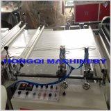 A través de la cinta rodante Máquina para hacer bolsas