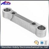 Peças da máquina de soldadura da precisão do CNC do aço inoxidável