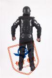警察の安全ユニフォームまたは装置または軍隊のスーツ