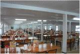 يصنع مسطّحة حزمة وعاء صندوق قاعة الدرس لأنّ طالب ([كم-110])