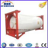 Propan Tetrafluoroethane Gas-Tanker-Behälter des China-Hersteller-LNG LPG