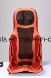 Massager de la parte posterior del amortiguador de asiento del masaje de Shiatsu para la parte posterior y el cuello llenos con la función de calor