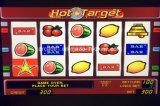 Máquina de juego de juego de Amusment de la ranura del bingo del programa de los centenares del estilo de las noticias de China