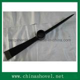 Handwerkzeug-heiße Verkaufs-Schienen-Stahlhacke und Hacke P410