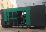 550kVA 400kw Cummins Engine com o gerador Soundproof do alternador de Stamford