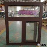 Окно нового оборудования конструкции алюминиевое сползая, алюминиевое окно, алюминиевое окно, окно K01100