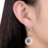 925 orecchini di modo dell'argento sterlina per le donne